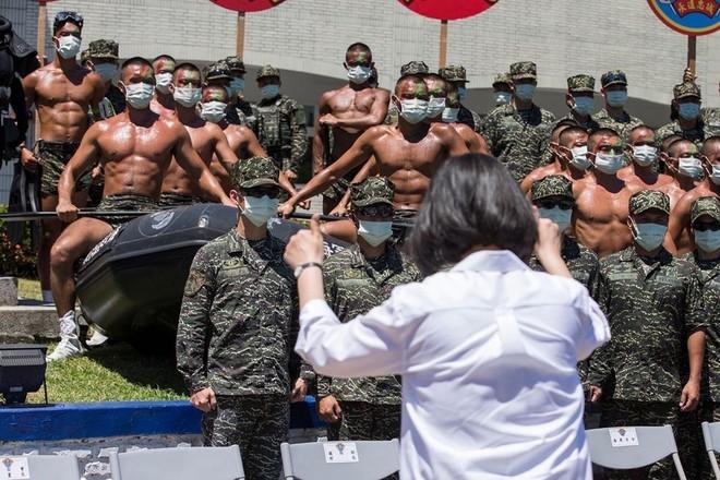 Tin tức thế giới mới nhất hôm nay (23/6): Đài Loan điều quân tới Đông Sa sau tin Trung Quốc chuẩn bị tập trận