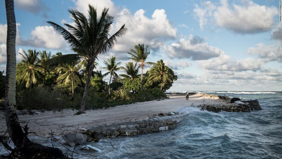 Tin tức thế giới hôm nay (28/6): Trung Quốc có 'động thái lạ' ở đảo quốc Thái Bình Dương