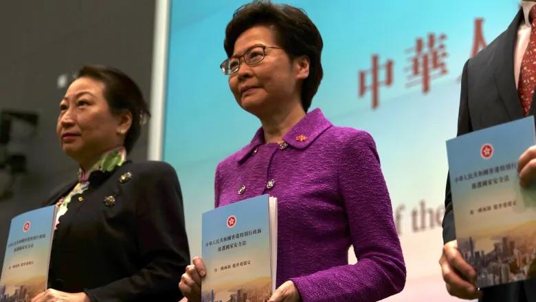 Tin tức thế giới hôm nay (4/7):Canada đình chỉ hiệp ước dẫn độ với Hong Kong