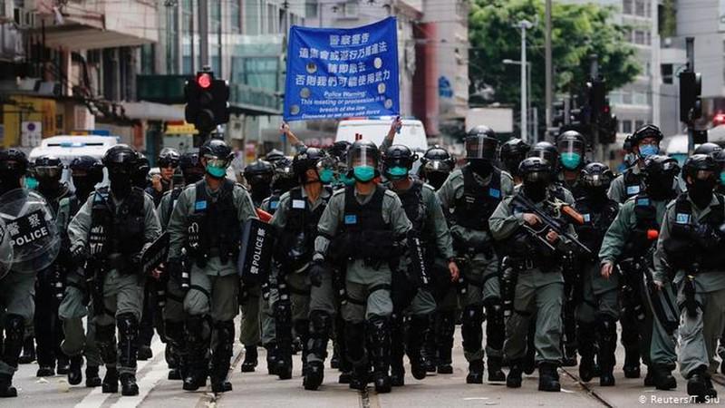 Tin tức thế giới hôm nay (6/7): Hai cựu tình báo Pháp bị cáo buộc tuồn bí mật cho Trung Quốc