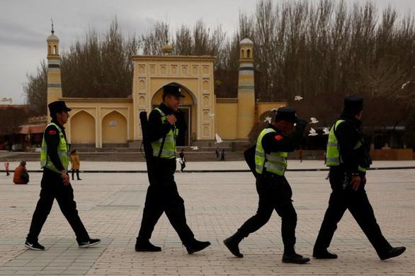 Thế giới hôm nay: Mỹ trừng phạt 4 quan chức Trung Quốc, gồm Ủy viên Bộ Chính trị
