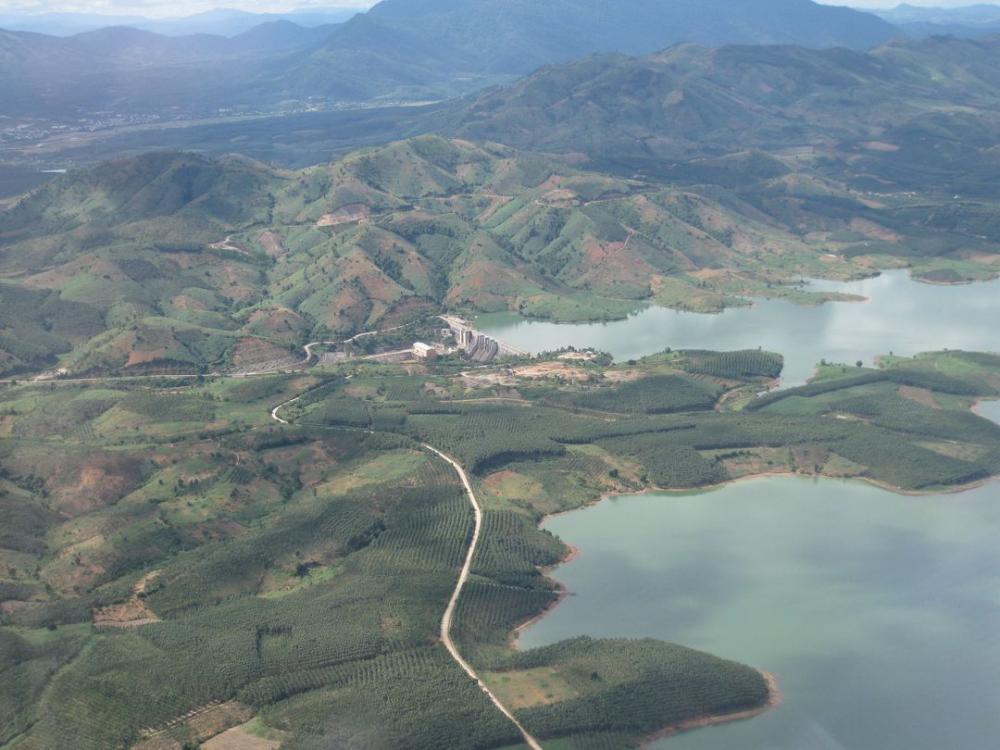 Phái đoàn Ngoại giao Mỹ cam kết đồng hành, hỗ trợ Việt Nam khắc phục hậu quả lũ lụt
