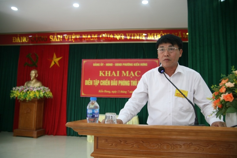 hau khoi to chu tich phuong lien quan vu ong le thanh than dau se la cai ten tiep theo