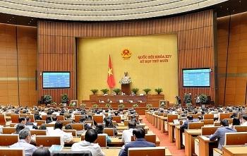 Luật Biên phòng có hiệu lực thi hành từ ngày 1/1/2022