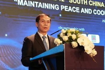 5 giải pháp hóa giải tranh chấp ở Biển Đông