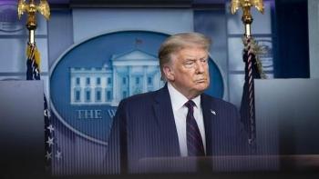 Tổng thống Trump có thể phải đối mặt với phiên tòa luận tội chỉ 1 giờ sau khi mãn nhiệm