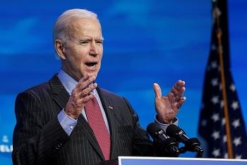 Hàng loạt gã khổng lồ công nghệ và Tập đoàn rót tiền cho lễ nhậm chức của ông Biden