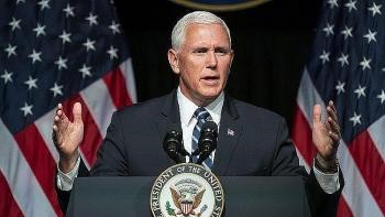 """Phó tướng Mike Pence nhắc khéo Tổng thống đắc cử phải luôn """"cảnh giác không ngừng"""""""