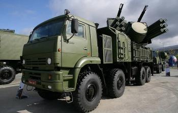 """Lộ diện quốc gia Đông Nam Á đầu tiên mua """"bảo bối không đối thủ"""" Pantsir-S1 của Nga"""