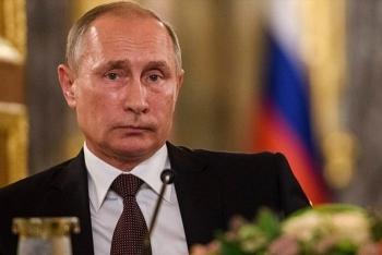Dự định tương lai sau khi mãn nhiệm của Tổng thống Putin khiến nhiều người bất ngờ