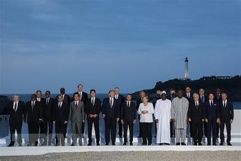 Nga thẳng thừng tuyên bố không tha thiết quay trở lại G8