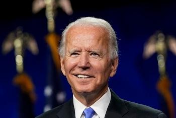 Tổng thống Biden gửi đề xuất đảo ngược nỗ lực phút chót của người tiền nhiệm