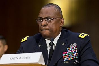 Lầu Năm Góc sẽ xem xét lại vị trí của quân đội Mỹ sau khi sa thải hàng loạt thành viên ban cố vấn