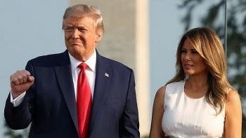 Thành phố ở Florida tổ chức 'tuần lễ Donald Trump' để vinh danh cựu tổng thống