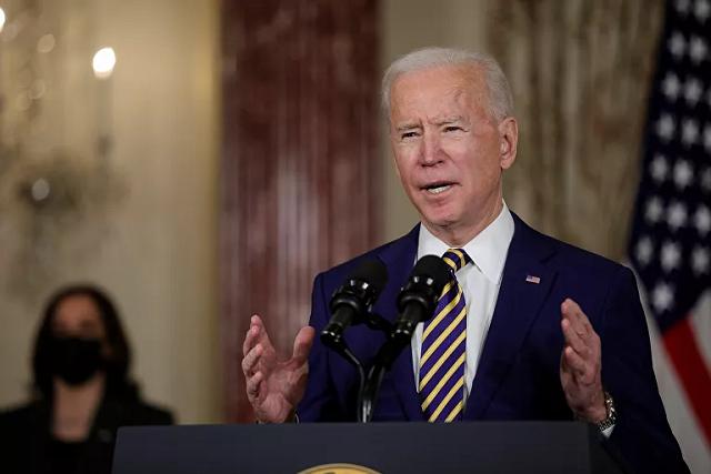 Vì sao ông Biden từ chối tiếp đón lãnh đạo nước ngoài trong vài tháng?
