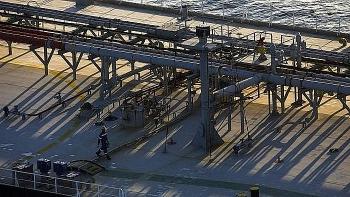 Mỹ đệ đơn đề xuất thu giữ lô dầu nghi ngờ có nguồn gốc từ Iran