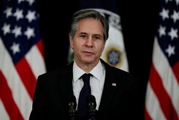 Ngoại trưởng Mỹ điện đàm căng thẳng với quan chức cấp cao Trung Quốc