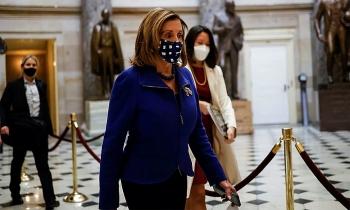 Nghị sĩ Cộng hòa đòi Chủ tịch Hạ viện Mỹ nộp phạt vì không tuân thủ các biện pháp an ninh