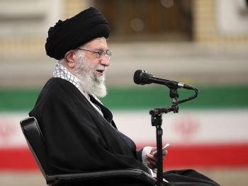 Vừa bày tỏ trân trọng mối quan hệ với Nga, Iran tức tốc gửi công hàm phản đối hành động của Moscow