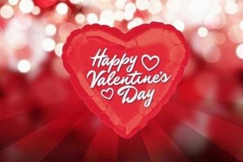 Lời chúc valentine chất đầy tâm tư dành cho người yêu đơn phương