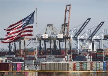 Mỹ giữ nguyên thuế quan với hàng hóa Trung Quốc