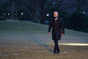 Tổng thống Biden sẵn sàng ban bố tình trạng thảm họa nghiêm trọng ở Texas