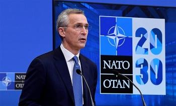 NATO cảnh báo về sự trỗi dậy của Trung Quốc, kêu gọi đối tác và thành viên củng cố quan hệ