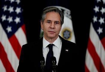 Mỹ đang sẵn sàng chờ đối thoại ngoại giao, Iran tạm thời chưa có động thái