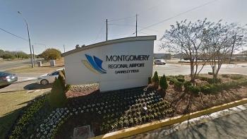 Rơi máy bay quân sự tại Mỹ, hai phi công thiệt mạng