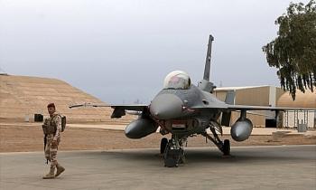 4 quả rocket nã liên tiếp xuống căn cứ Iraq có lực lượng Mỹ trong đêm