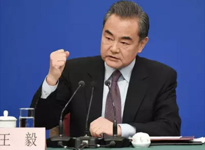Ngoại trưởng Trung Quốc kêu gọi Mỹ ngừng 'phá hoại chủ quyền và an ninh Trung Quốc'