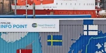 EU để Đức tự quyết định số phận dự án Dòng chảy phương Bắc 2