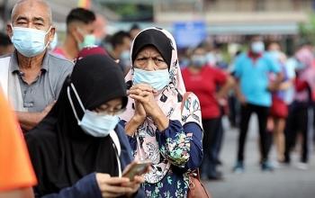 Quốc vương Malaysia cho phép được nhóm họp trong tình trạng khẩn cấp