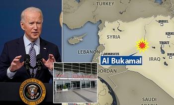 Tổng thống Biden cảnh báo sắc lạnh Iran nếu tiếp tục gây sức ép lên Mỹ