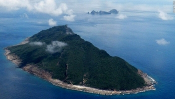 Lầu Năm Góc tuyên bố ủng hộ Nhật Bản về vấn đề quần đảo tranh chấp Senkaku/Điếu Ngư