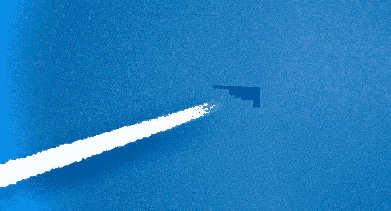 3 oanh tạc cơ tàng hình B-2 bất ngờ xuất hiện trên bầu trời Mỹ