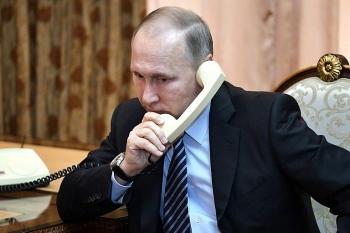 Điện đàm với Tổng thống Putin, Thủ tướng Armenia thừa nhận điều gì?