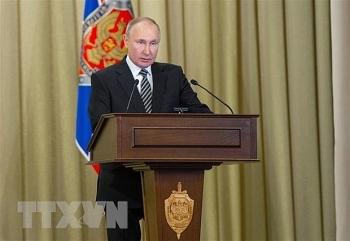 Nga sẽ sớm công bố biện pháp đáp trả Mỹ