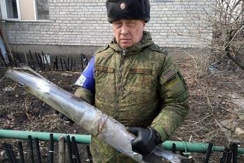 Quân đội Ukraine bắt đầu tấn công trực diện Donetsk sau khi pháo kích