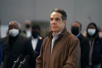 Thống đốc bang New York đối mặt với nguy cơ luận tội sau hàng loạt cáo buộc quấy rối tình dục