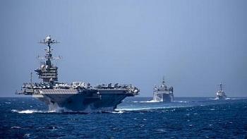 Mỹ tính loại biên tàu sân bay hạt nhân vì ngốn quá nhiều chi phí