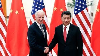 Đảng Cộng hòa gây sức ép, hối thúc ông Biden gay gắt hơn với Trung Quốc