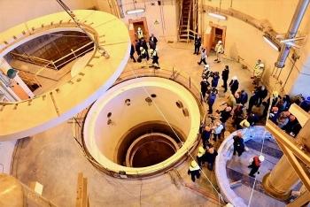 Iran triển khai làm giàu uranium bằng máy ly tâm IR-4 tại nhà máy dưới lòng đất