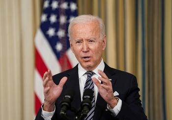 21 bang có tổng chưởng lý thuộc phe Cộng hòa bất ngờ đâm điện kiện Tổng thống Biden