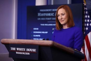 Nhà Trắng tuyên bố có nhiều công cụ đối phó với Nga