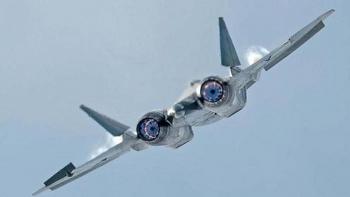 Nga có kế hoạch chuyển giao 14 chiến cơ Su-57 cho Algeria?