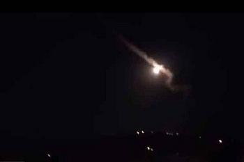 Buk-M2E bắn hạ 12 tên lửa tàng hình của Israel trong 10 phút?