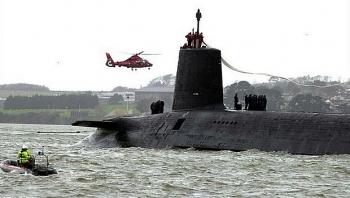 Nga cáo buộc Anh vi phạm các hiệp ước quốc tế về hạt nhân