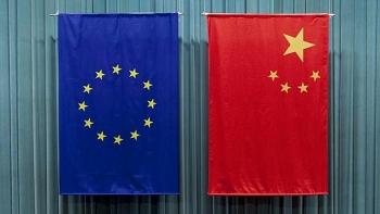 Thỏa thuận đầu tư giữa Trung Quốc và châu Âu bất ngờ lâm cảnh bấp bênh