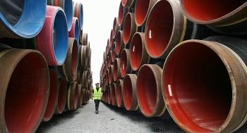Mỹ thừa nhận 'bất lực' với việc ngăn dự án Dòng chảy phương Bắc 2?